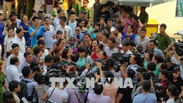 Trả hồ sơ, điều tra bổ sung vụ 9 người bệnh chạy thận tử vong ở Hòa Bình