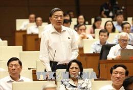 Bộ trưởng Tô Lâm: 84% số vụ xâm hại trẻ em là xâm hại tình dục