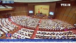 Bộ trưởng Tài nguyên và Môi trường thừa nhận hiện tượng dự án treo chưa thể xử lý triệt để