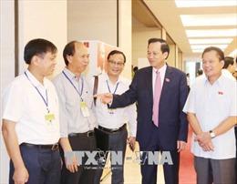 Bộ trưởng Bộ Lao động - Thương binh và Xã hội thể hiện quyết tâm chính trị rất cao