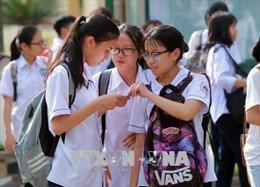 Sở GD&ĐT thành phố Đà Nẵng lên tiếng về việc miễn thi môn Ngoại ngữ
