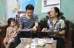 Bắc Ninh: Người dân còn thờ ơ với bảo hiểm xã hội tự nguyện