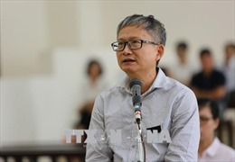 Viện Kiểm sát đề nghị giảm hình phạt cho bị cáo Đinh Mạnh Thắng