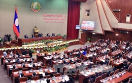 Kỳ họp thứ 5 Quốc hội Lào khóa VIII thảo luận nhiều vấn đề quan trọng