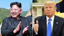 Tổng thống Trump sẽ mời nhà lãnh đạo Kim Jong-un thăm Mỹ sau hội nghị thượng đỉnh