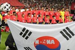 World Cup 2018: Cơ hội nào cho 'các chiến binh Taeguk'?