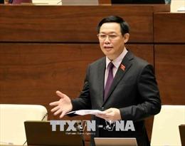 Phó Thủ tướng: Tăng tuổi nghỉ hưu từ năm 2021 nhưng theo lộ trình để không gây 'sốc'