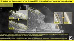 Báo Mỹ: Trung Quốc đã rút hệ thống tên lửa khỏi đảo Phú Lâm