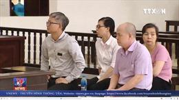 Bị cáo Đinh Mạnh Thắng lợi dụng ảnh hưởng chứ không tham ô tài sản?