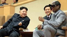 'Người bạn Mỹ' của nhà lãnh đạo Kim Jong-un sẽ tới Singapore?