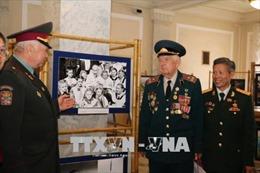 Triển lãm ảnh 'Việt Nam: Đất nước, con người' tại Ukraine