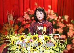 Lễ phát động thi đua yêu nước tại tỉnh Hòa Bình