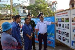 Theo chân các chiến sĩ Cảnh sát biển đi tuyên truyền phòng, chống ma túy