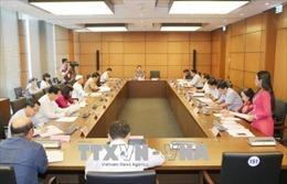 Các chuyên đề giám sát của Quốc hội cấp thiết và thời sự