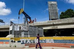Mỹ áp đặt lệnh cấm vận mới đối với nhiều công ty Venezuela