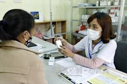Hướng tới mục tiêu 90% phụ nữ mang thai và con được điều trị dự phòng bằng ARV