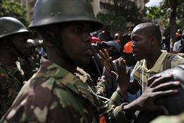 Nghi phần tử cực đoan dùng dao sát hại 5 người ở Mozambique