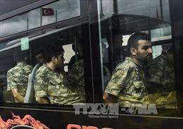 Vụ đảo chính ở Thổ Nhĩ Kỳ, hơn 2.100 đối tượng đã bị án tù