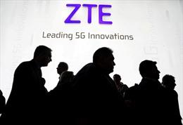 Mỹ đạt thỏa thuận nới lỏng trừng phạt Tập đoàn ZTE của Trung Quốc