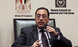 Ai Cập lên kế hoạch khánh thành thủ đô hành chính mới
