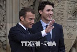 Lãnh đạo G7 sẽ gây sức ép với Mỹ về vấn đề thuế nhập khẩu