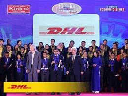 DHL Express Vietnam đạt hàng loạt giải thưởng uy tín