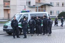 Lo tấn công khủng bố tái diễn, Đức thắt chặt an ninh tại các chợ Giáng sinh