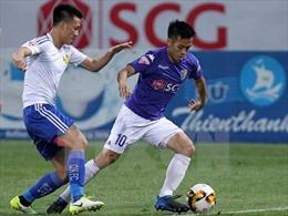 Vòng 12 V-League 2018: Nóng Tam Kỳ, rực lửa đất Mỏ