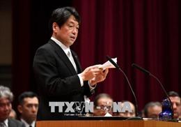 Nhật Bản, Trung Quốc thiết lập Cơ chế liên lạc đường biển, đường không
