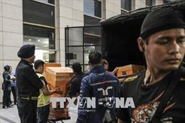 Malaysia truy nã nhiều nhân vật liên quan vụ bê bối Quỹ đầu tư nhà nước