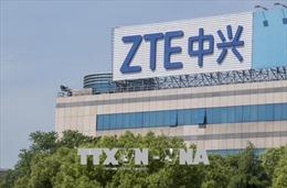 Tập đoàn ZTE của Trung Quốc cam kết không tái phạm sau thỏa thuận với Mỹ