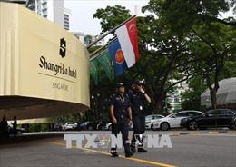 Xâm nhập dinh thự của Đại sứ Triều Tiên, hai nhân viên truyền thông Hàn Quốc bị bắt giữ