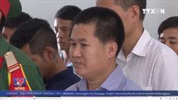 Nguyên Đồn phó Đồn Biên phòng cửa khẩu Nam Giang bị tuyên phạt 4 năm tù giam