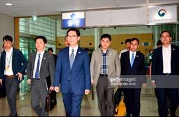 Hàn Quốc thị sát địa điểm đặt văn phòng liên lạc với Triều Tiên