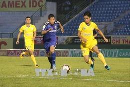 V.League 2018: Sanna Khánh Hòa bất ngờ quật ngã Becamex Bình Dương 3-0