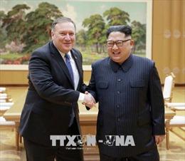 Mỹ nhắc lại điều kiện nới lỏng trừng phạt với Triều Tiên