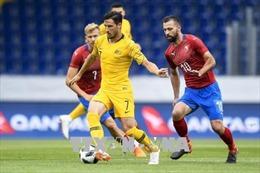 WORLD CUP 2018: Trận thắng kỷ lục thay đổi 'vận mệnh' bóng đá Australia