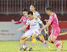 V.League 2018: Sài Gòn FC giành chiến thắng 2 - 1 trước Sông Lam Nghệ An