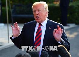 Tổng thống Mỹ gây sức ép với Canada về thương mại tại Hội nghị G7