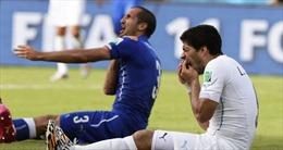 Những cầu thủ 'tàn nhẫn' nhất trong lịch sử World Cup