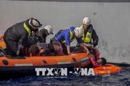 Italy cảnh báo đóng cửa các cảng đối với tàu nước ngoài cứu người di cư