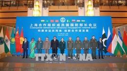 Thời kỳ mới trong hợp tác SCO