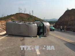 Quảng Ninh: Tai nạn giao thông gia tăng đột biến đến mức báo động