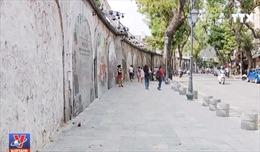 Hà Nội đục thông 6 vòm cầu, mở rộng không gian đi bộ