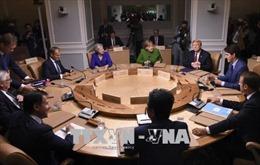 G7 và 'bài toán' cân bằng lợi ích