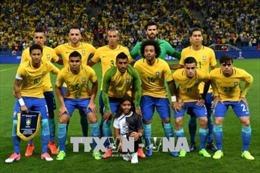 WORLD CUP 2018: 'Khám sức khỏe' các ứng cử viên vô địch