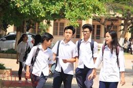 Ngày 23/6, Sở Giáo dục - Đào tạo Hà Nội sẽ công bố kết quả thi vào lớp 10