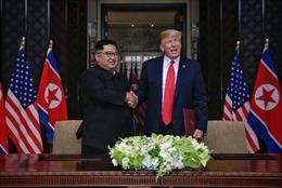 Kết thúc Hội nghị Thượng đỉnh Mỹ-Triều, thế giới sẽ chứng kiến thay đổi lớn