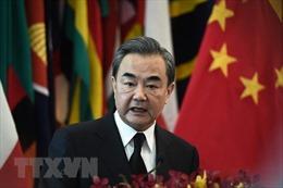 Trung Quốc đánh giá Hội nghị Thượng đỉnh Mỹ-Triều tạo 'lịch sử mới'