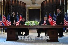 Trung Quốc cân nhắc dỡ bỏ lệnh trừng phạt Triều Tiên